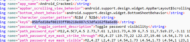Mobile_Android_crackme1_key6